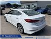 2018 Hyundai Elantra Limited (Stk: P436A) in Pembroke - Image 7 of 11