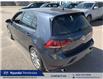 2019 Volkswagen Golf GTI 5-Door (Stk: 21265A) in Pembroke - Image 7 of 11