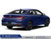 2022 Hyundai Elantra Preferred (Stk: 22114) in Pembroke - Image 3 of 9