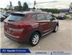 2019 Hyundai Tucson Preferred (Stk: 22079A) in Pembroke - Image 5 of 11
