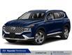 2022 Hyundai Santa Fe Preferred (Stk: 22119) in Pembroke - Image 1 of 9