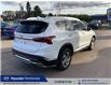 2021 Hyundai Santa Fe Preferred (Stk: 21401) in Pembroke - Image 5 of 15
