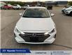 2019 Hyundai Elantra Preferred (Stk: 21210A) in Pembroke - Image 2 of 12