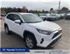2019 Toyota RAV4 XLE (Stk: 22135A) in Pembroke - Image 1 of 12