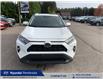 2019 Toyota RAV4 XLE (Stk: 22135A) in Pembroke - Image 2 of 12