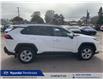 2019 Toyota RAV4 XLE (Stk: 22135A) in Pembroke - Image 4 of 12