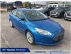 2017 Ford Focus Electric Base (Stk: 21094A) in Pembroke - Image 1 of 12