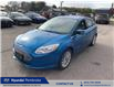 2017 Ford Focus Electric Base (Stk: 21094A) in Pembroke - Image 2 of 12