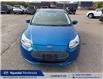 2017 Ford Focus Electric Base (Stk: 21094A) in Pembroke - Image 3 of 12