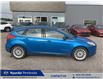2017 Ford Focus Electric Base (Stk: 21094A) in Pembroke - Image 4 of 12