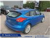 2017 Ford Focus Electric Base (Stk: 21094A) in Pembroke - Image 5 of 12