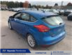 2017 Ford Focus Electric Base (Stk: 21094A) in Pembroke - Image 7 of 12
