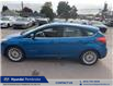 2017 Ford Focus Electric Base (Stk: 21094A) in Pembroke - Image 8 of 12
