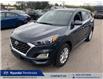 2021 Hyundai Tucson Preferred (Stk: P467) in Pembroke - Image 1 of 26