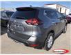 2020 Nissan Rogue SV (Stk: 20RG16) in Midland - Image 3 of 16