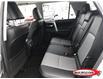 2019 Toyota 4Runner SR5 (Stk: R00038) in Midland - Image 7 of 18