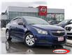 2012 Chevrolet Cruze LS (Stk: 19FR24AAA) in Midland - Image 1 of 13