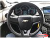 2012 Chevrolet Cruze LS (Stk: 19FR24AAA) in Midland - Image 8 of 13