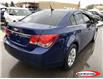 2012 Chevrolet Cruze LS (Stk: 19FR24AAA) in Midland - Image 3 of 13