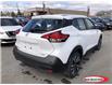 2020 Nissan Kicks SV (Stk: 020KC5) in Midland - Image 3 of 14