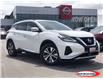 2019 Nissan Murano SV (Stk: 20MR18A) in Midland - Image 1 of 16
