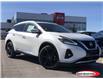 2020 Nissan Murano Platinum (Stk: 20MR20) in Midland - Image 1 of 20