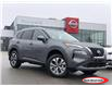 2021 Nissan Rogue SV (Stk: 21RG11) in Midland - Image 1 of 17