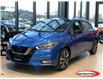 2021 Nissan Versa SR (Stk: 21VR01) in Midland - Image 1 of 9