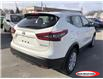 2020 Nissan Qashqai SV (Stk: 20QA64) in Midland - Image 3 of 18