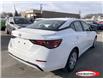 2021 Nissan Sentra S Plus (Stk: 21SE02) in Midland - Image 3 of 13