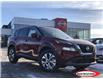 2021 Nissan Rogue SV (Stk: 21RG19) in Midland - Image 1 of 12