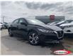 2021 Nissan Sentra SV (Stk: 21SE13) in Midland - Image 1 of 16