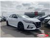 2021 Nissan Sentra SR (Stk: 21SE11) in Midland - Image 1 of 16