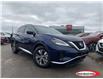 2021 Nissan Murano SV (Stk: 21MR11) in Midland - Image 1 of 19