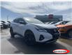 2021 Nissan Murano Midnight Edition (Stk: 21MR12) in Midland - Image 1 of 21