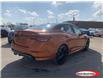 2021 Nissan Sentra SR (Stk: 21SE15) in Midland - Image 3 of 16
