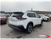 2021 Nissan Rogue SV (Stk: 21RG75) in Midland - Image 3 of 17