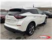 2021 Nissan Murano Platinum (Stk: 21MR18) in Midland - Image 3 of 21