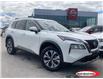 2021 Nissan Rogue SV (Stk: 21RG102) in Midland - Image 1 of 18