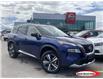 2021 Nissan Rogue Platinum (Stk: 21RG109) in Midland - Image 1 of 20