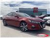 2021 Nissan Altima 2.5 Platinum (Stk: 21AL02) in Midland - Image 1 of 14