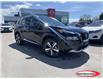2021 Nissan Rogue Platinum (Stk: 21RG114) in Midland - Image 1 of 21