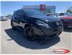 2021 Nissan Murano Midnight Edition (Stk: 21MR20) in Midland - Image 1 of 20