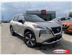 2021 Nissan Rogue Platinum (Stk: 21RG117) in Midland - Image 1 of 23