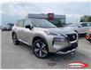 2021 Nissan Rogue Platinum (Stk: 21RG119) in Midland - Image 1 of 22