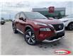 2021 Nissan Rogue Platinum (Stk: 21RG118) in Midland - Image 1 of 22