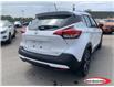 2020 Nissan Kicks SR (Stk: 20KC96) in Midland - Image 3 of 16