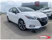 2021 Nissan Versa SR (Stk: 21VR07) in Midland - Image 1 of 16