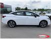2021 Nissan Versa SR (Stk: 21VR07) in Midland - Image 2 of 16