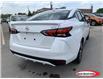 2021 Nissan Versa SR (Stk: 21VR07) in Midland - Image 3 of 16